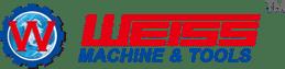 Logo Weiss Machines