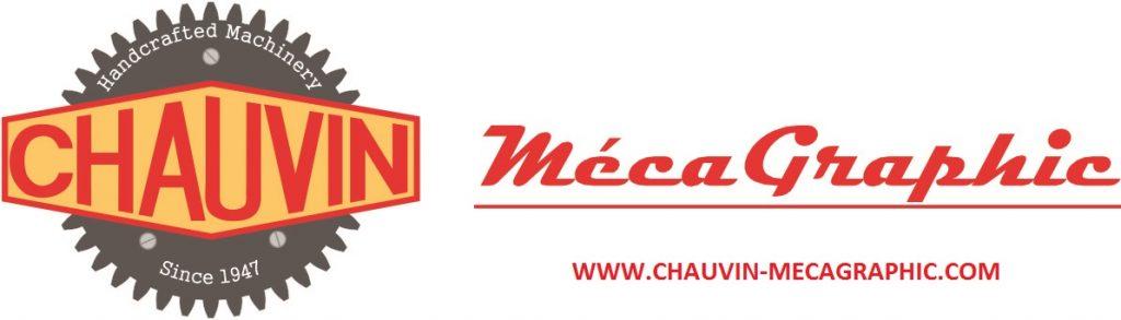Chauvin Mecagraphic