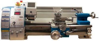 Tour d'établi WBL280F Weiss Machines